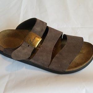 Birkenstock betula single shoe women's size 10